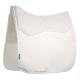 HiWither Half Wool Shimmy Saddlepad - Dressage (SP01SS DR)