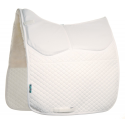HiWither Half Wool Shimmy Saddlepad - Dressage (SP01SH DR)