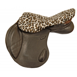 Animal Print Acrylic Seamless Seat Saver (SS03A)