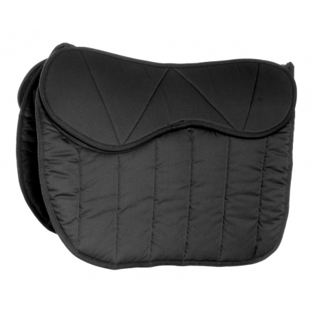 HiWither Maxi Combination saddlepad (SP10C)