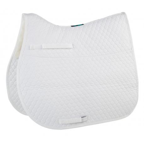 HiWither Half Wool Saddlepad (SP01 GP 5oz)