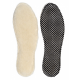 Wool Insoles (adult sizes)