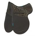 HiWither Anti Slip Numnah - GP - Sticky on Mesh (NM16 GP)