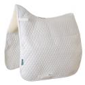 Gullet Free HiWither Half Wool Saddlepad (GF SP01 DR)