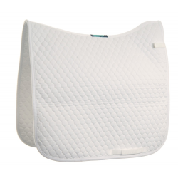 HiWither Euro Quilt Saddlepad (EUSP11 DR)
