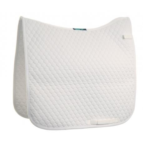 HiWither Euro Quilt Saddlepad (EUSP11 DR)