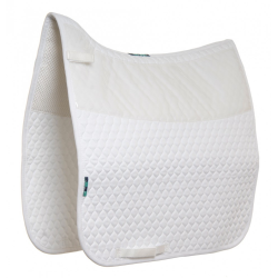 HiWither Anti Slip Saddlepad - Dressage - Sticky on Mesh (SP16 DR)