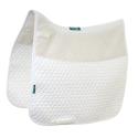 HiWither Anti Slip Saddlepad - Dressage - Mesh on Mesh (SP16MM DR)