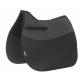 HiWither Anti-slip saddlepad with Half Wool - GP (SP22 GP)
