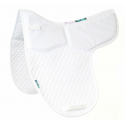 HiWither 2 Pocket Everyday Quilt Numnah - Dressage (NM11SS DR)