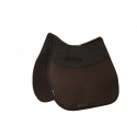 HiWither Anti Slip Saddlepad - GP - Mesh on Mesh (SP16MM GP)