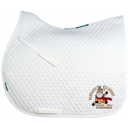 """Willberry Wonder Pony"" Saddlepad (SP11 GP)"