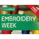 Embroidery week