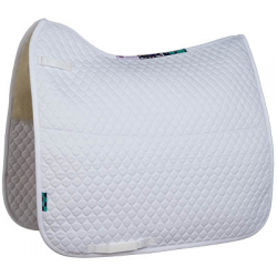 HiWither Half Wool Saddlepad (SP01 DR 5oz)