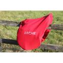 Embroidered Fleece Saddle Cover (GA06 Emb)