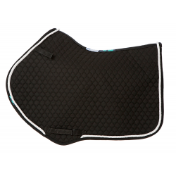 HiWither Everyday Saddlepads with Braid- VERY LIMITED NUMBERS! SP11
