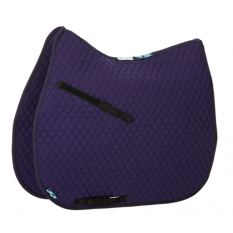 HiWither Everyday Saddlepad (SP11 GP) with Embroidery