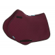 HiWither Everyday Saddlepad - Close Contact (SP11 CC) with Embroidery