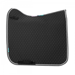 Custom Dressage Saddlepad Builder