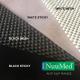 HiWither Anti Slip Numnah - Dressage - Mesh on Mesh (NM16MM DR)