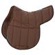 HiWither Half Wool Numnah (NM08A GP 12oz)