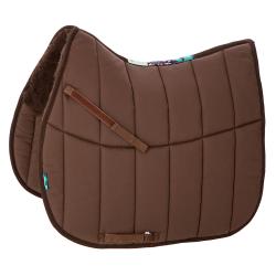 HiWither Half Wool Saddlepad (SP01 GP 12oz)