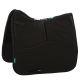 HiWither Half Wool Shimmy Saddlepad - Dressage (SP01SS DR)