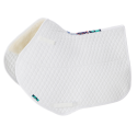 HiWither Half Wool Saddlepad - Close Contact (SP01 CC)