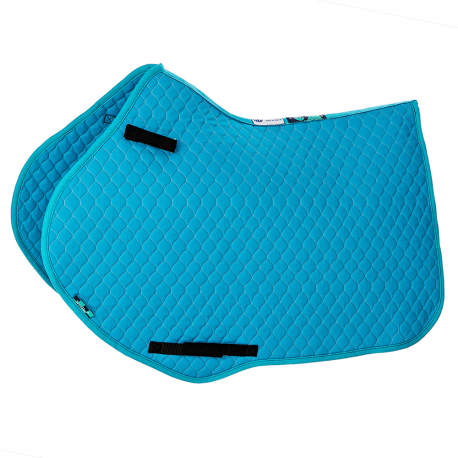 HiWither Quilt Saddlepad - Close Contact (SP11 CC)