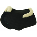 HiWither Saddlepad With Front and Back Collars (SP21 CC)