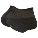 HiWither Anti Slip Saddlepad - Close Contact - Mesh on Mesh (SP16MM CC)