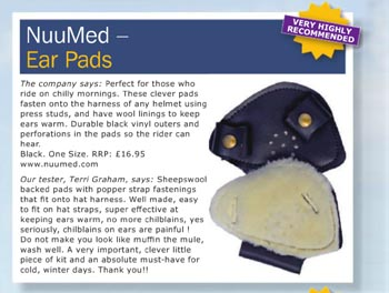 Ear Pads review