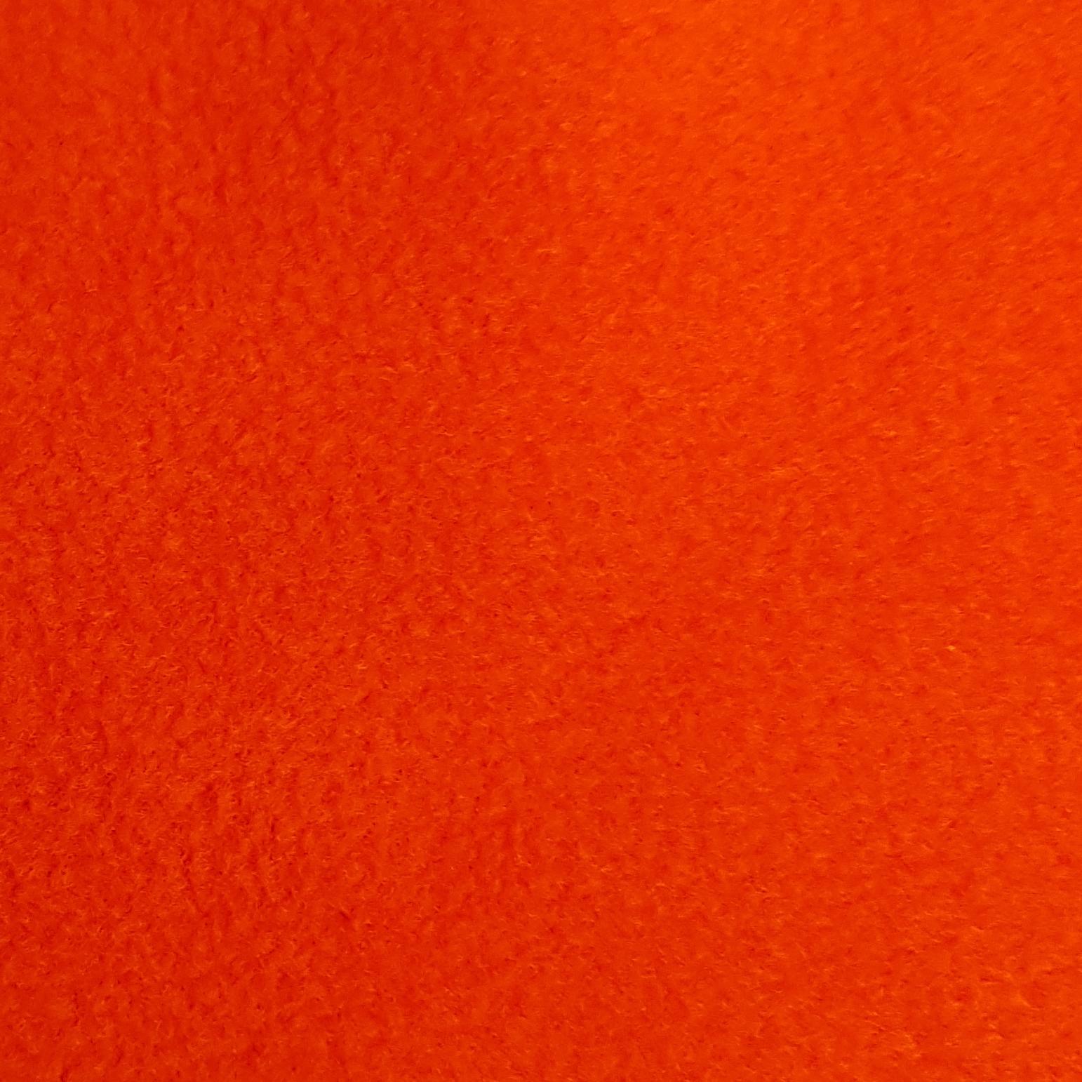 Amber Apricot Fleece