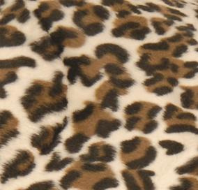 Cream Leopard