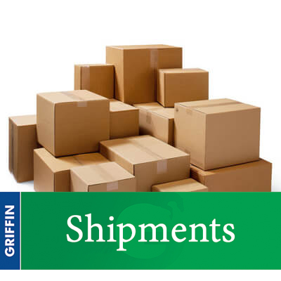 Shipments & Returns