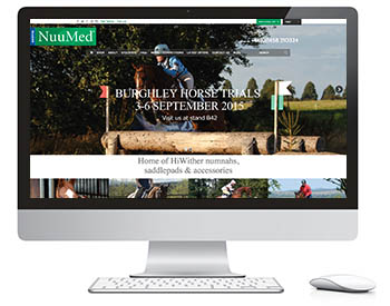 We're excited to introduce our brand new website!