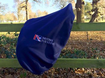 British Eventing accessories
