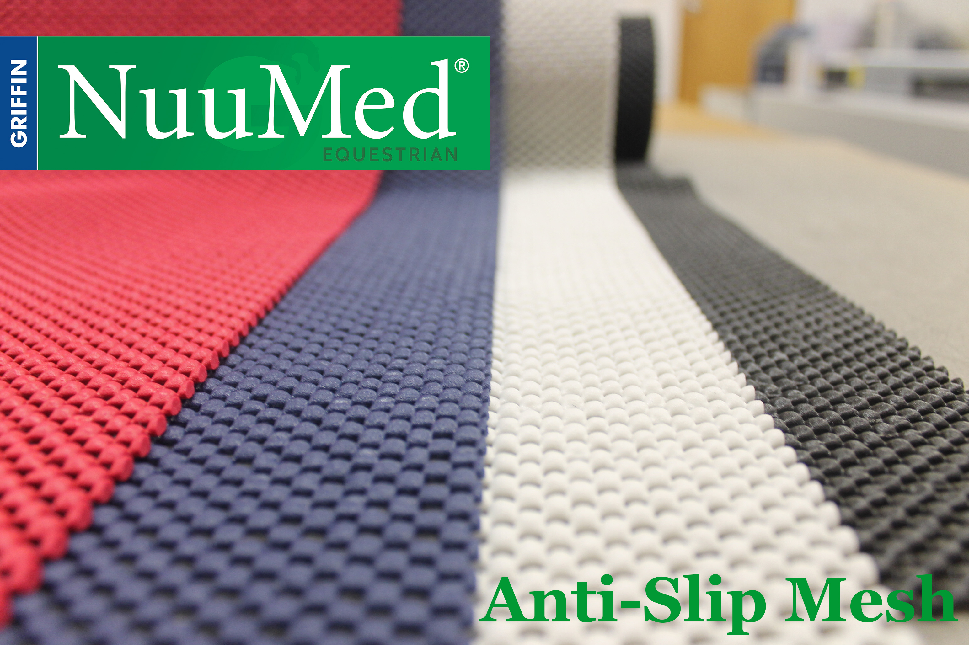 Technical Blog: Anti-Slip Mesh