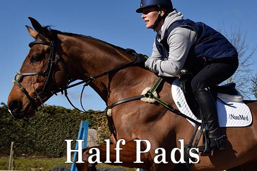 Half Pads